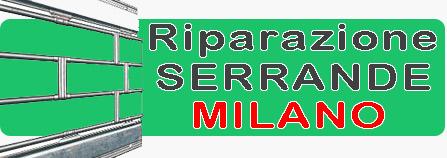 Riparazione Serrande Milano