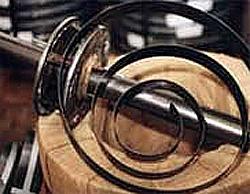 Riparazione serrande Bollate